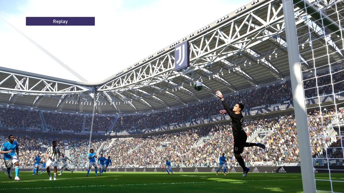 Review eFootball PES 2021