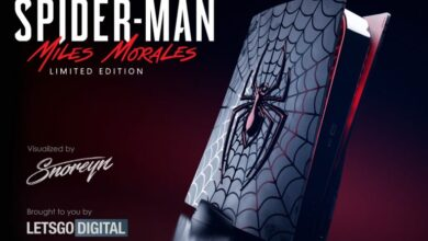 Spider-Man PS5