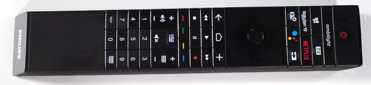 Telecomanda Philips 65OLED805
