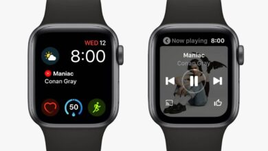 Photo of YouTube Music isi face loc pe Apple Watch