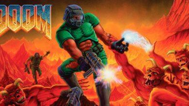 doom minecraft