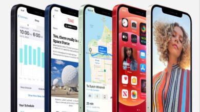 Photo of iPhone 12 – Noua generatie de telefoane de la Apple este aici!