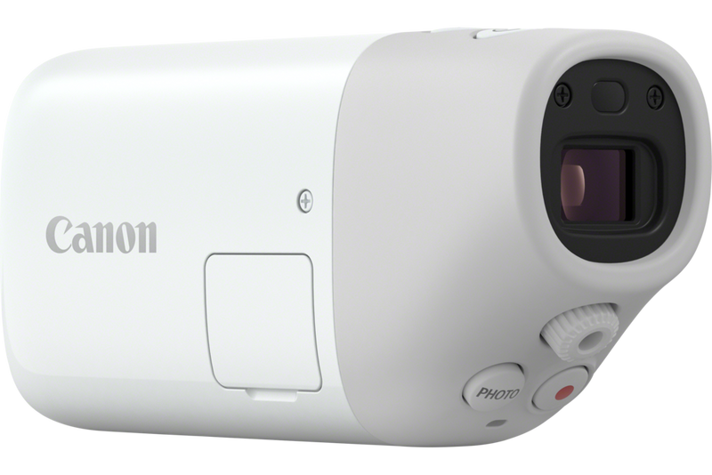 Aparat foto Canon PowerShot ZOOM