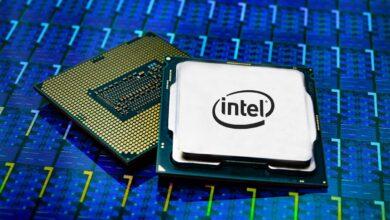 procesoarele Intel