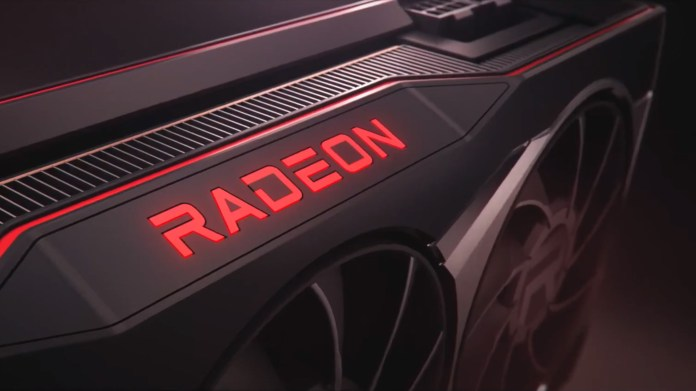 AMD Radeon Apple