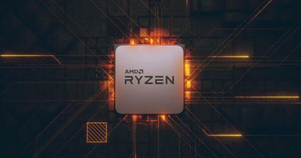 CES 2021 – AMD Ryzen 5000 Mobile vine pe laptopuri în curând