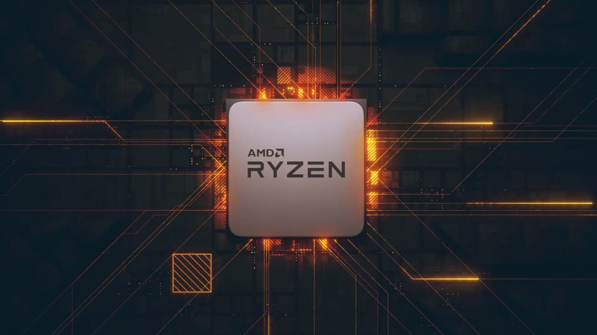 AMD Ryzen 5000 Mobile