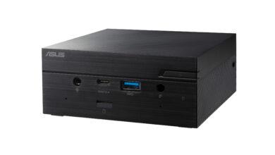 Photo of ASUS Mini PC PN50 – Ultra-compact, dar cu multi asi in maneca
