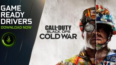 Photo of NVIDIA introduce suport pentru Reflex in Destiny 2 si lanseaza driverele pentru Black Ops Cold War