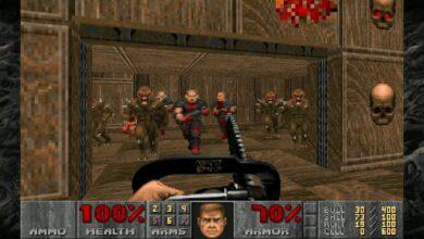 Photo of Mod-urile pentru Doom devin din ce in ce mai dubioase – Cineva a inlocuit toate sunetele cu vocea sa