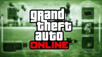 GTA Online El Rubio Update