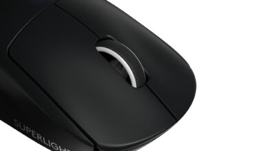 Photo of Logitech G Pro X Superlight – Cel mai usor mouse wireless de gaming de pana acum
