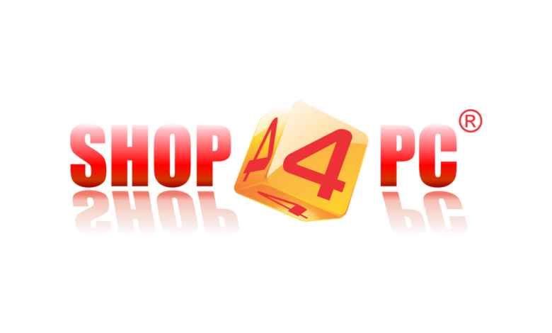 Logo Shop4PC