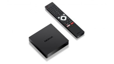 Photo of Nokia licentiaza un nou Android TV box