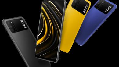 Photo of POCO M3 – Un smartphone de buget, dar performant