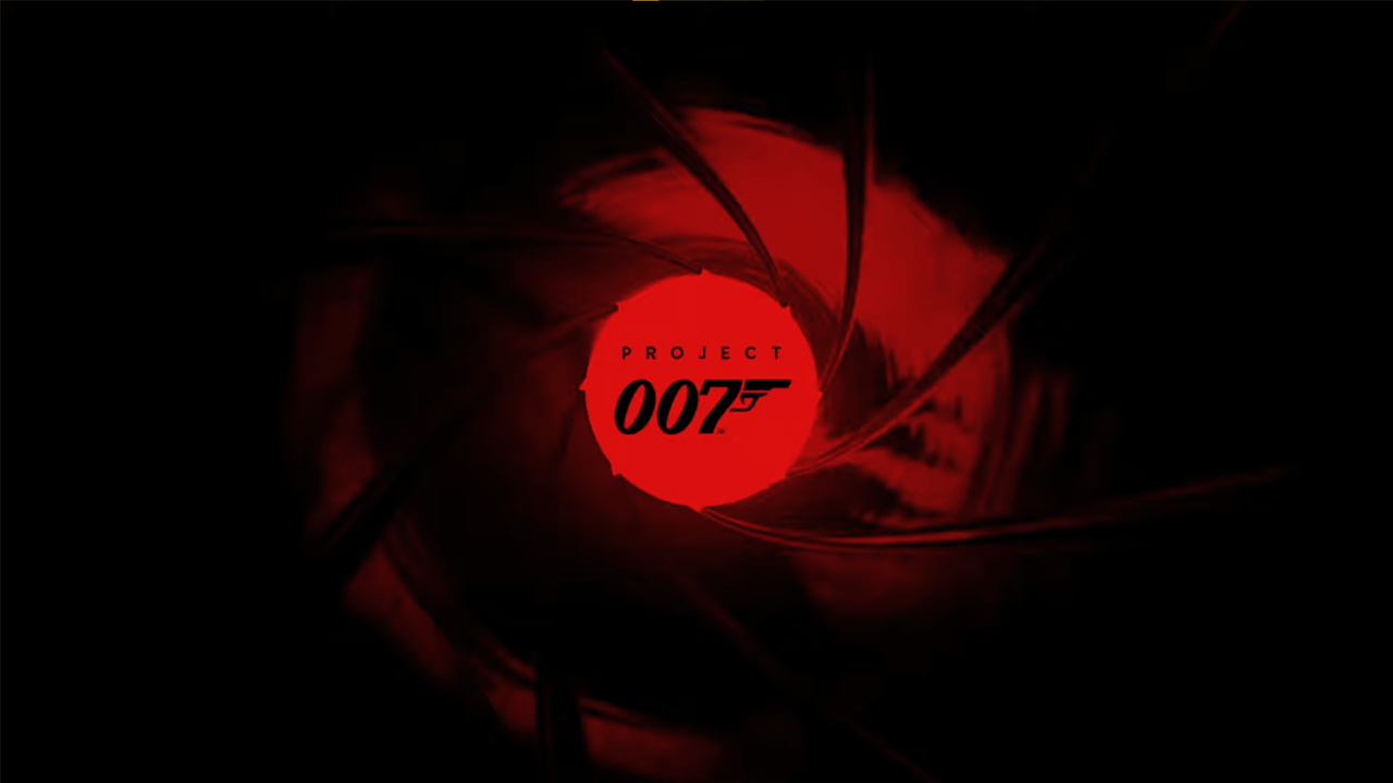 Project 007 IO Interactive James Bond Feature