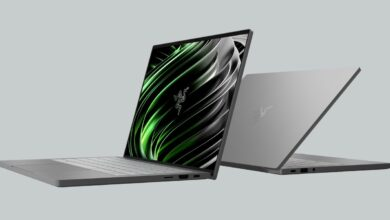 Photo of Razer Book 13 – Un laptop ce trece de la gaming la productivitate