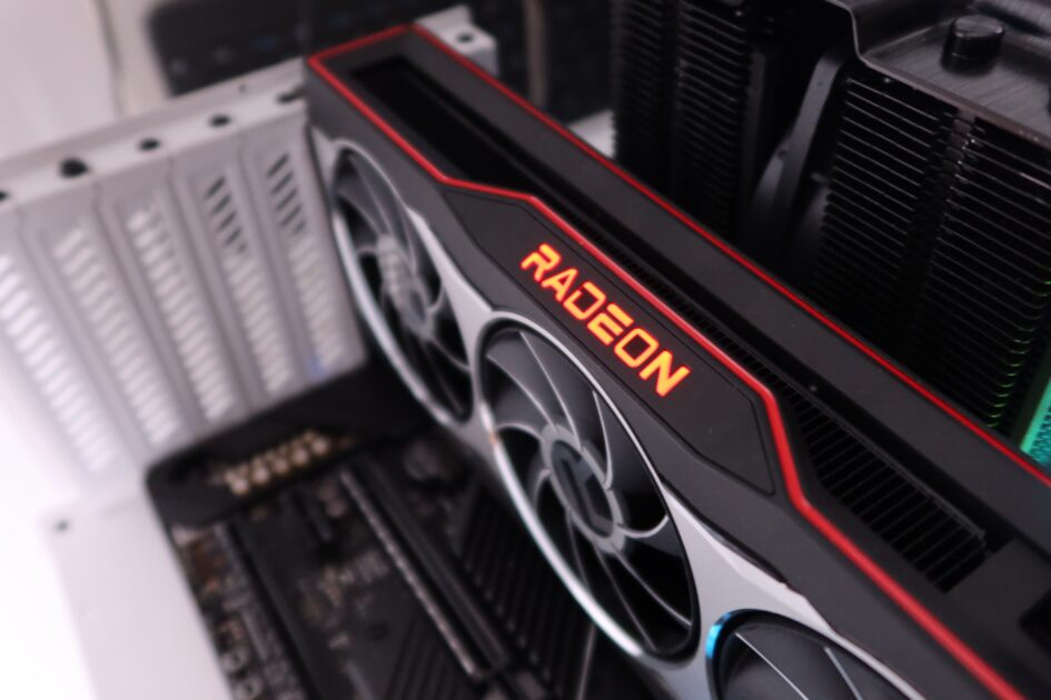 Review AMD Radeon RX 6800