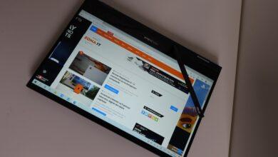 Photo of Review ASUS ZenBook Flip 13 – Se da peste cap ca sa te multumeasca!