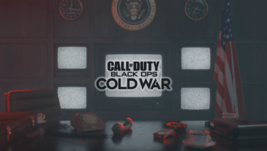Review Call of Duty Black Ops Cold War