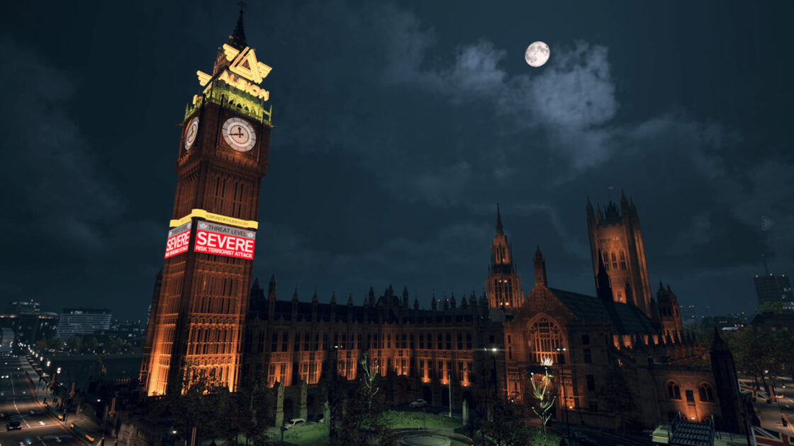Review Watch Dogs Legion