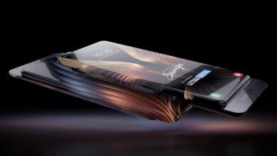 Photo of Samsung ar vrea sa lanseze un smartphone cu display surround – Ilustratiile sunt deosebite!