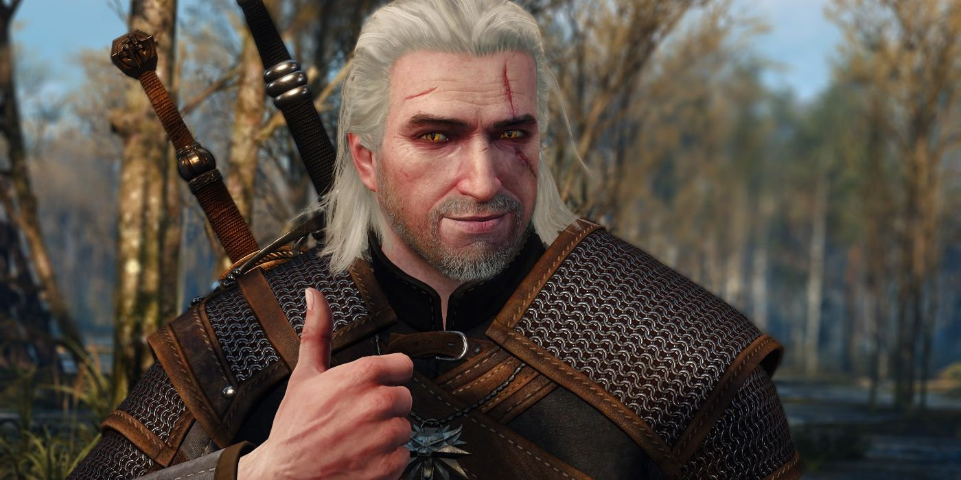 Xbox Series X The Witcher 3