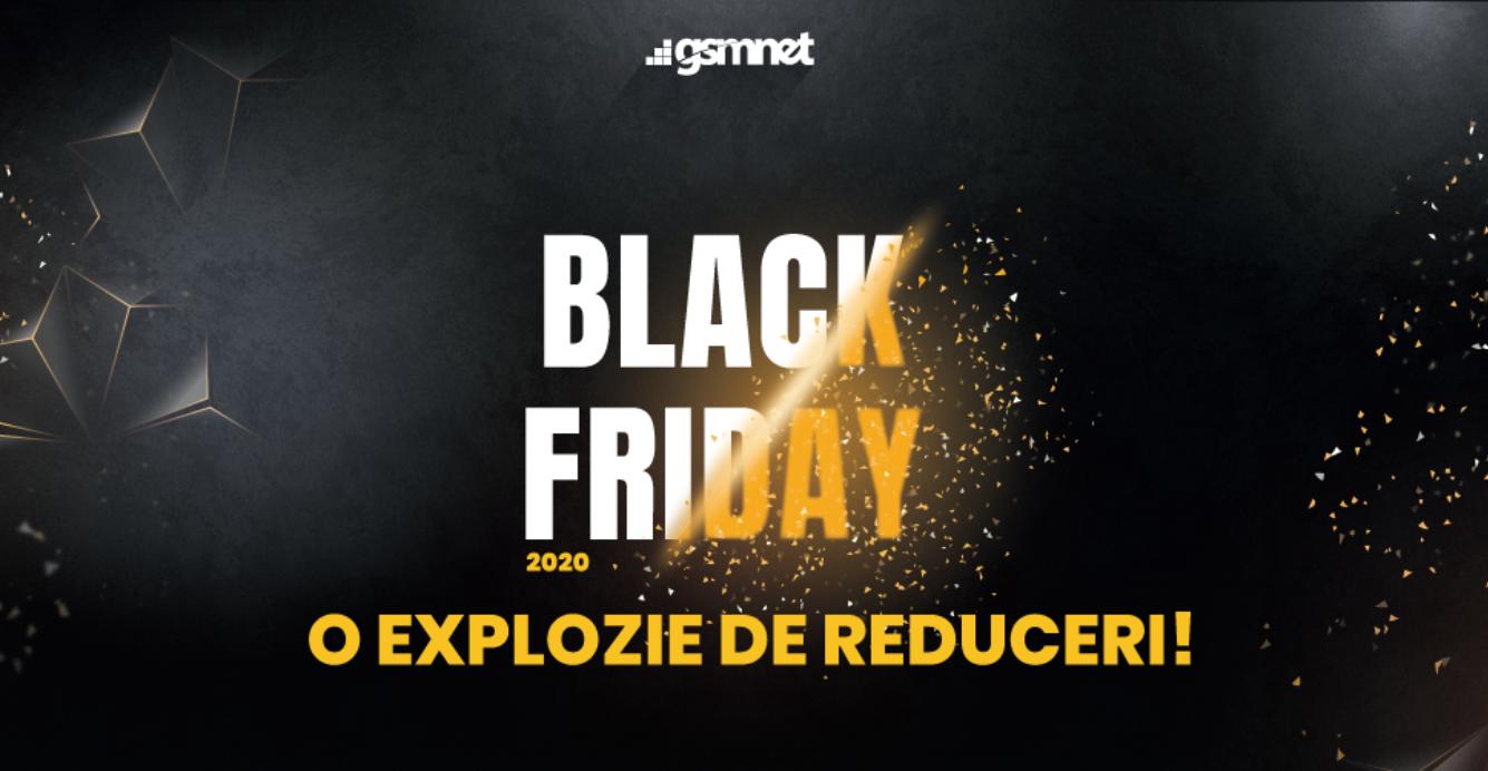gsmnet Black Friday 2020