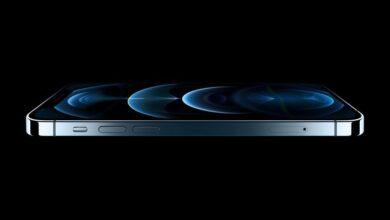 Photo of Criticii sunt innebuniti dupa ecranul noului iPhone 12 Pro Max