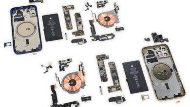 Photo of Productia unui iPhone 12 Pro costa sub 2.000 de lei