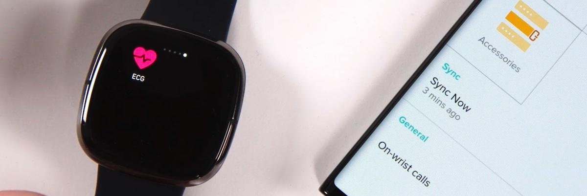 Fitbit Sense App