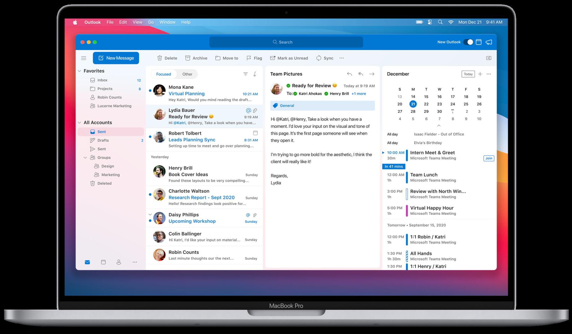 Microsoft Office Actualizare Apple M1 MacBook