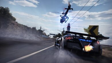 NFS Hot Pursuit Remastered