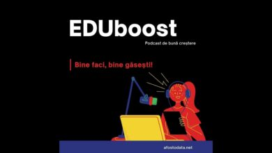 Podcast-eduboost