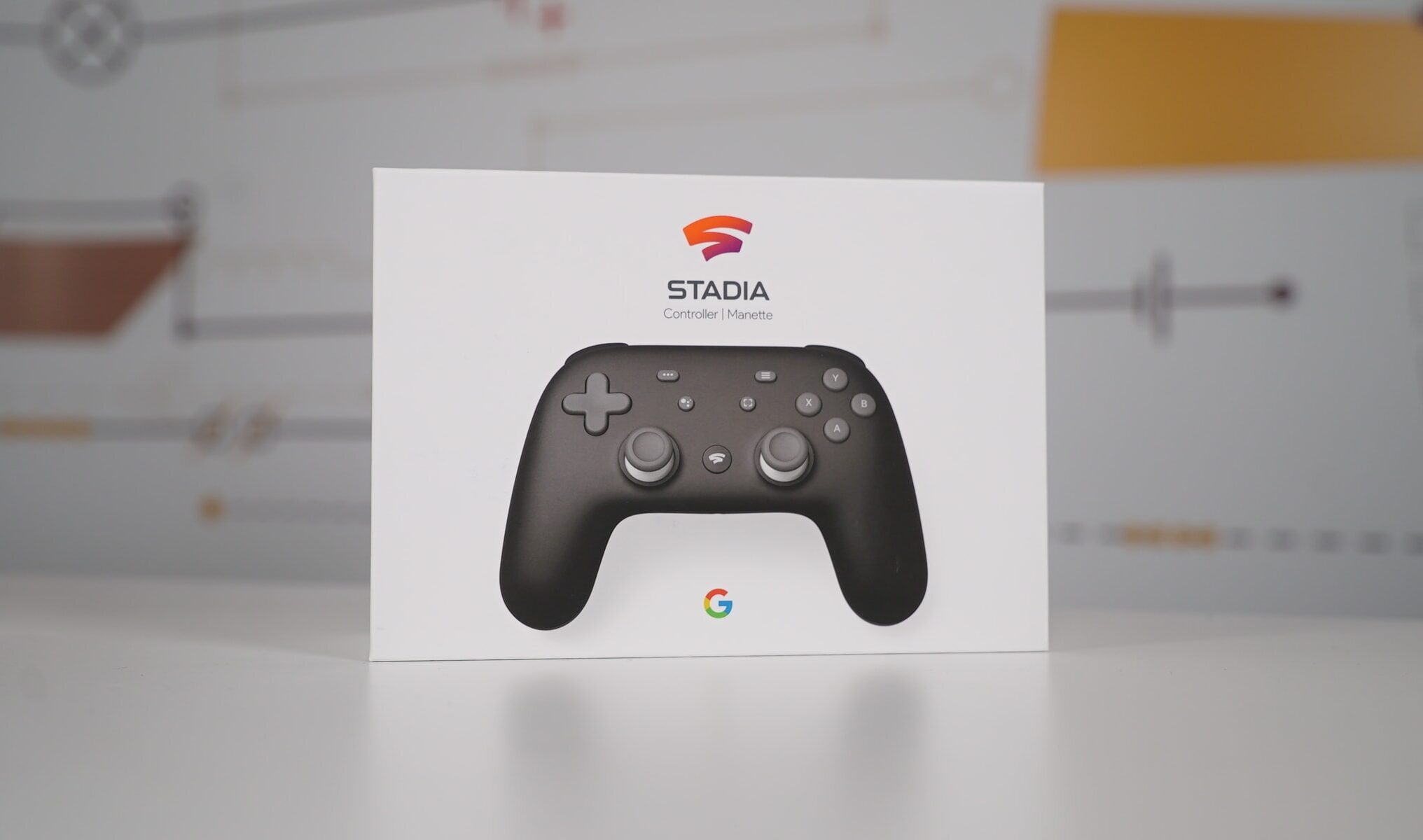 Review Google Stadia Romania