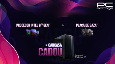 PC Garage Intel