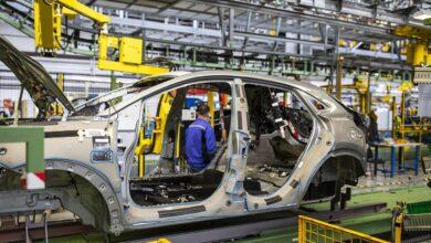 Fabrica autovehicule Ford Craiova