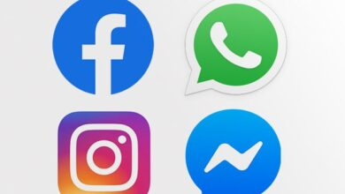 Facebook-WhatsApp-Instagram-Messenger