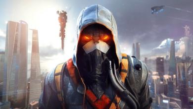 Killzone Shadow Fall Feature