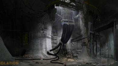 Portal 2 Desolation Mod