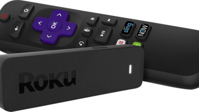 Roku Serviciu de Streaming