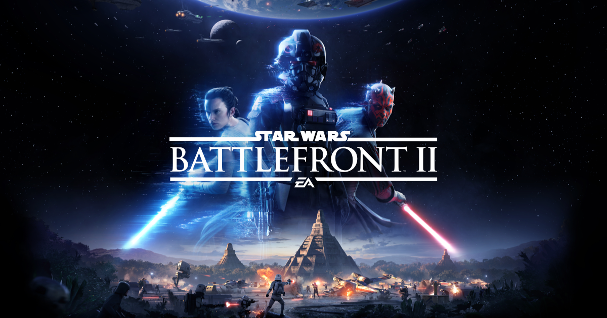 Star Wars Battlefront 2 Gratis Epic
