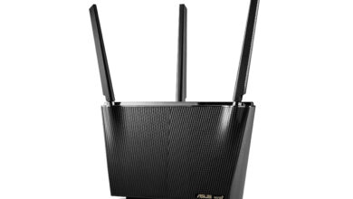 router_wireless_asus RT-AX68U