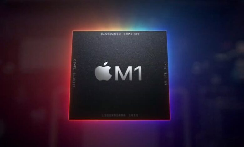Apple M1 Malware