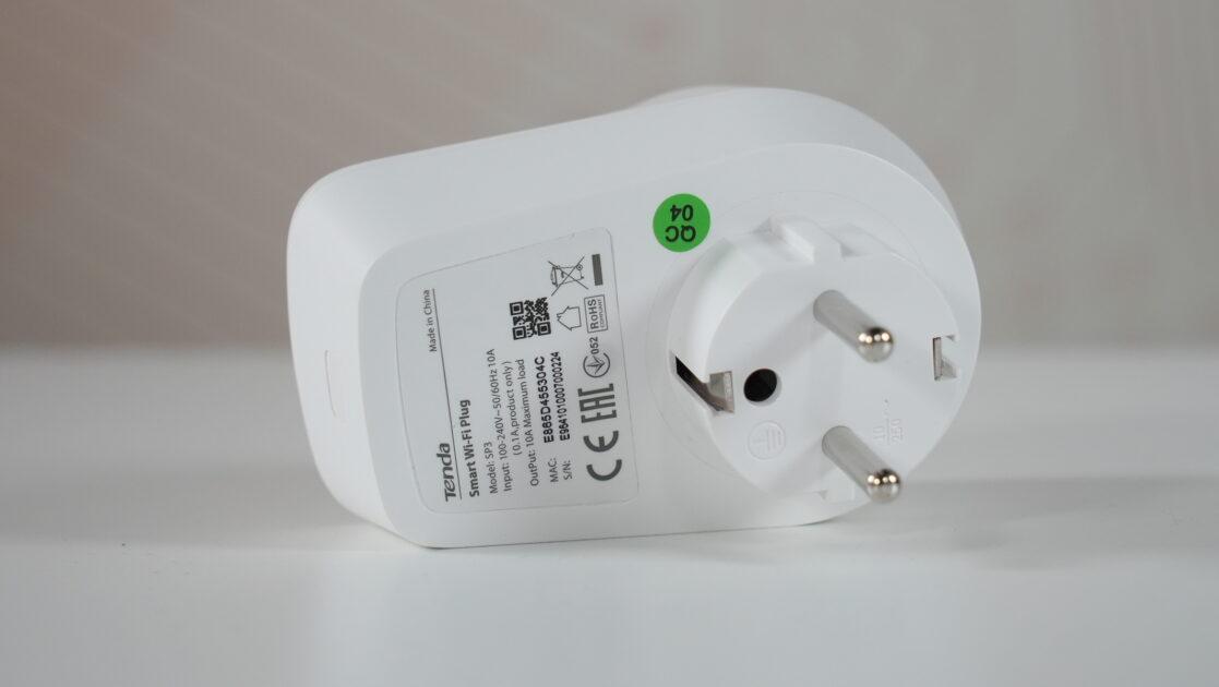 Tenda Beli Smart WiFi Plug