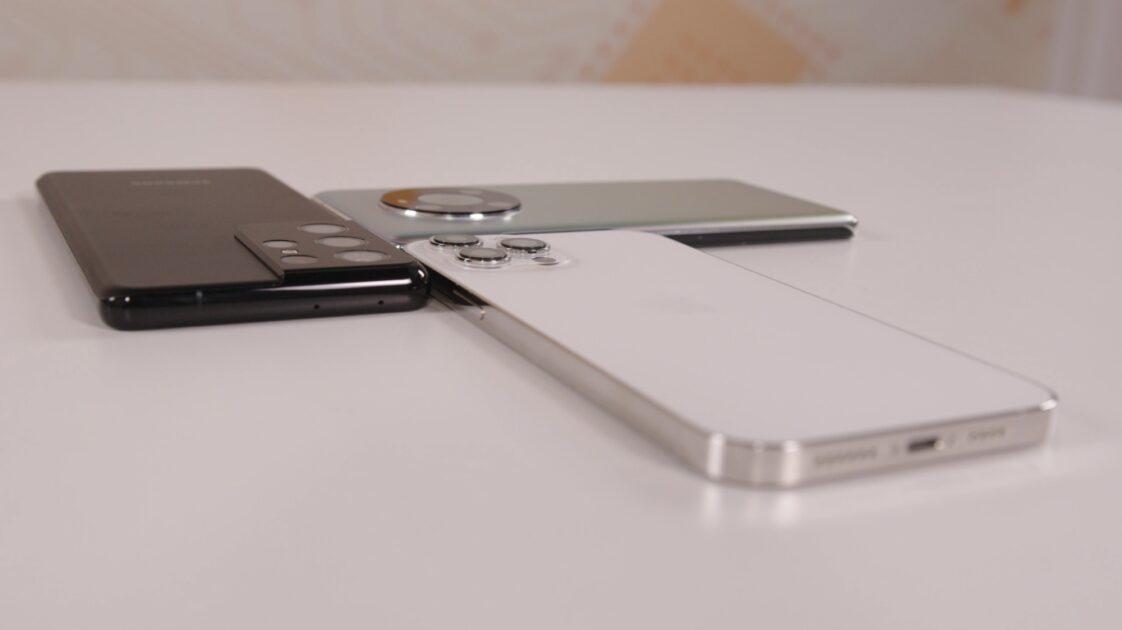 grosime telefoane performante