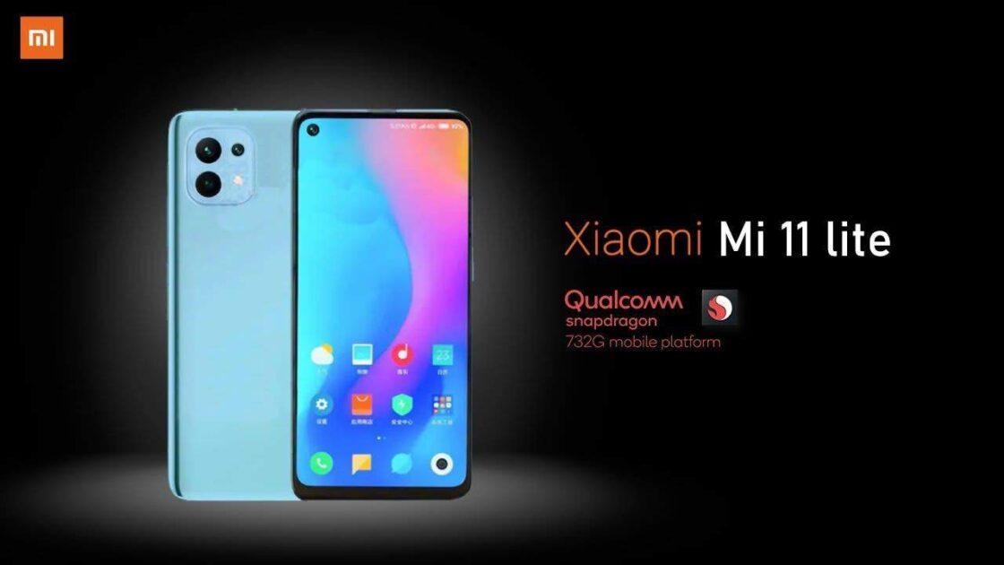 Xiaomi Mi Lite