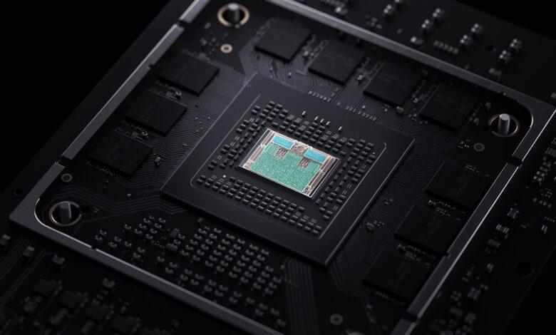 AMD 4700S procesor
