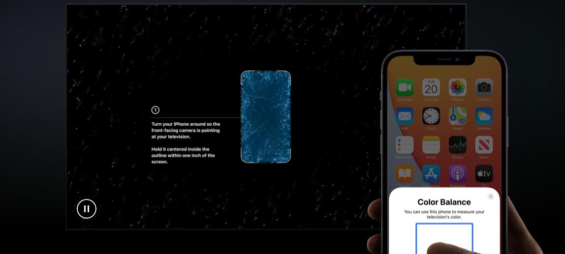 Apple Event 2021 Apple TV 4K