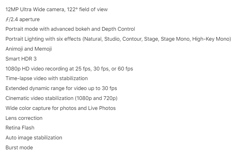 Apple Event 2021 iPad Pro